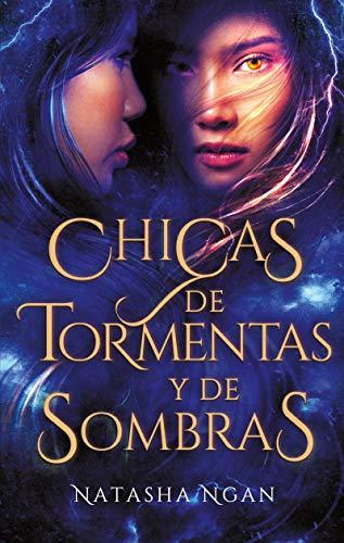Chicas de tormentas y de sombras (#Fantasy) (Spanish Edition)