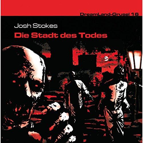 Page de couverture de Die Stadt des Todes