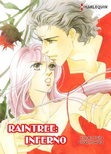 Raintree: Inferno: Harlequin comics (English Edition)