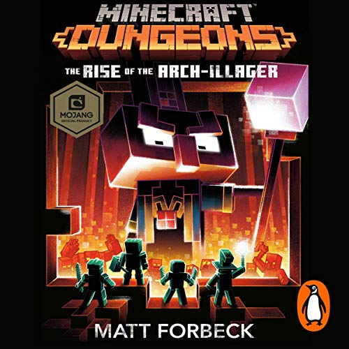 Minecraft Dungeons: Rise of the Arch-Illager cover art