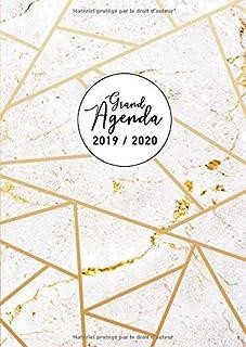 Amazon.es: agenda 2019 2020