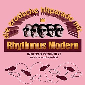Die Erotische Hitparade Mit Rhythmus Modern