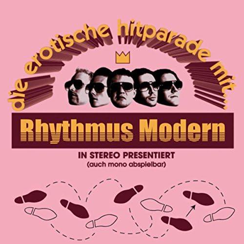 Rhythmus Modern