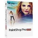 Corel PaintShop Pro 2018 Photo Editing and Graphic Design Suite for PC (Old Version)