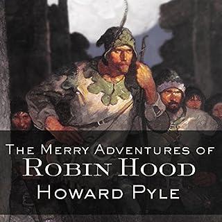 The Merry Adventures of Robin Hood                   Autor:                                                                                                                                 Howard Pyle                               Sprecher:                                                                                                                                 David Case                      Spieldauer: 11 Std. und 47 Min.     1 Bewertung     Gesamt 1,0