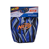 Toy Partner Nerf Bolsa de dardos Elite, solid, color azul/negro/naranja, Talla única (NER0151)