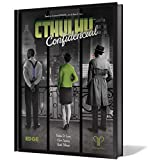 Cthulhu Confidential - Juego de rol en Español