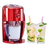 Neo Ice Crusher Slush Machine Electric Crushed Ice Maker for Slushies Cocktails
