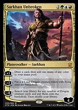 Magic: The Gathering - Sarkhan Unbroken (230/264) - Dragons of Tarkir