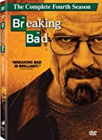 Breaking Bad: the Complete Fourth Season [DVD] [Import]