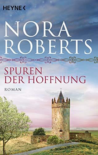 Spuren der Hoffnung: Roman (O'Dwyer-Trilogie, Band 1)
