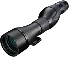 Nikon 16100 Monarch Ed Straight Bodyx 40mm, 20-60x82mm