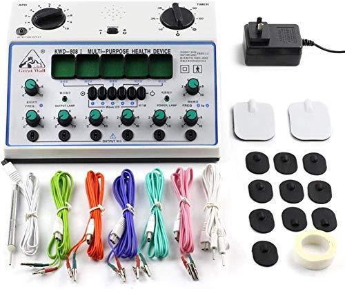 2021 KWD 808 Electro Acupuncture Stimulator Machine KWD808 i KWD-808 I KWD 808 i KWD808-i KWD 808i...