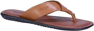 Woods Men's Hawaii Thong Sandals