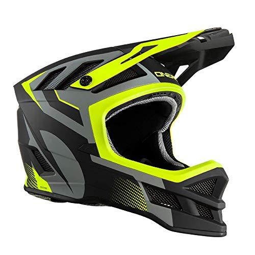 O'NEAL | Casco para Bicicleta de montaña | MTB Downhill | Forro...
