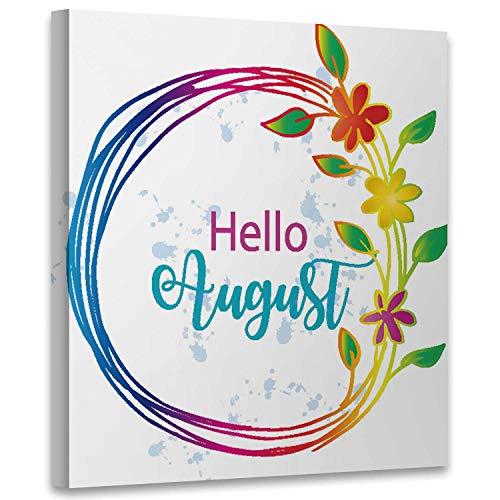Hitecera Hello August Indonesia,Wal…
