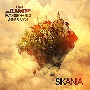 Sikania (feat. Gretha Ellis, The Bleach) [Radio Edit]