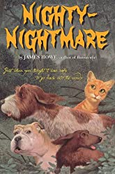 Cover of Nighty-Nightmare
