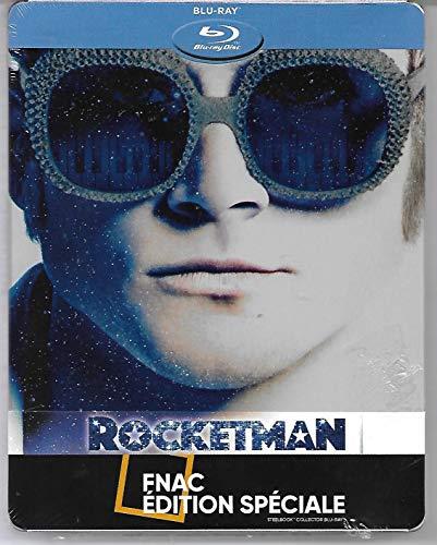 Rocketman - Steelbook Blu-Ray