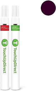 TouchUpDirect for Kia Exact Match Automotive Touch Up Paint - Dark Cherry Metallic (IRR)