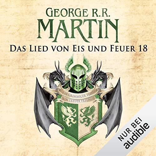 Game of Thrones - Das Lied von Eis und Feuer 18 Titelbild