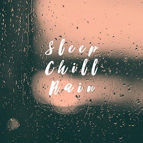 Rain, Healing Sounds for Deep Sleep and Relaxation & Ambient Rain