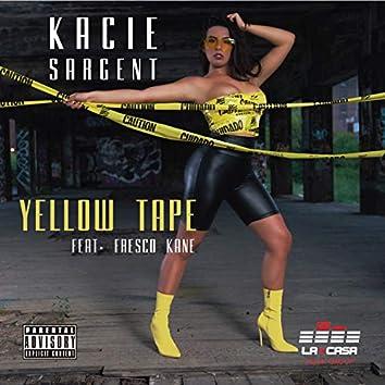 Yellow Tape (feat. Fresco Kane)