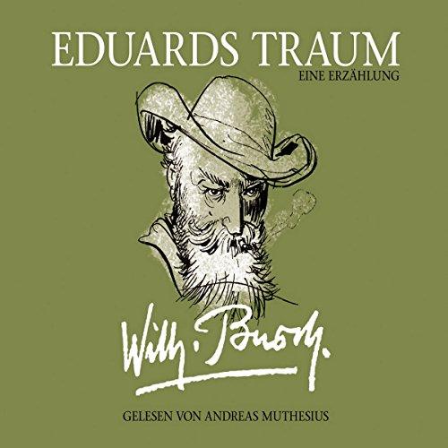 Eduards Traum audiobook cover art