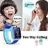 Zoom IMG-1 smartwatch impermeabile per ragazzi ragazze