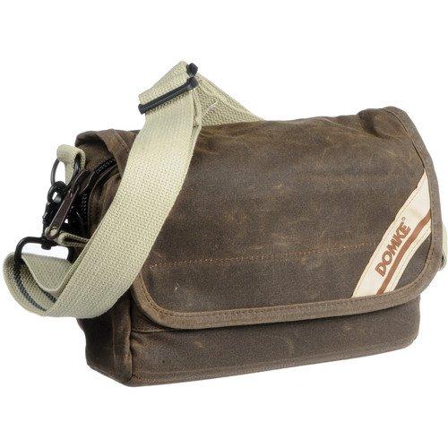 DOMKE F-5XB RuggedWear Medium Shoulder and Belt Bag [並行輸入]