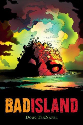 Image of Bad Island
