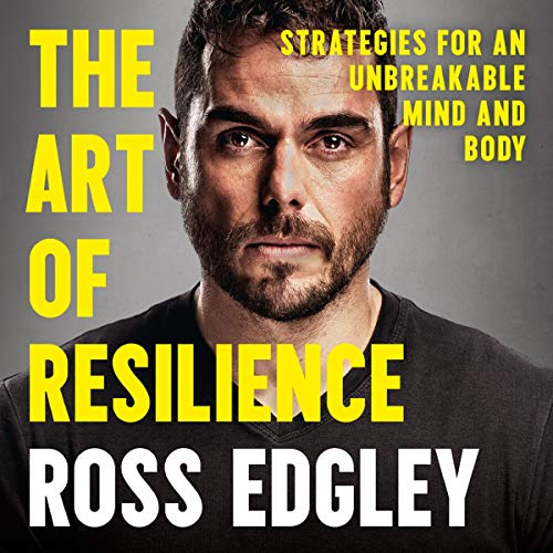 The Art of Resilience cover art