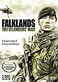 Falklands - The Islanders  War (2 Disc) [DVD] [Import anglais]