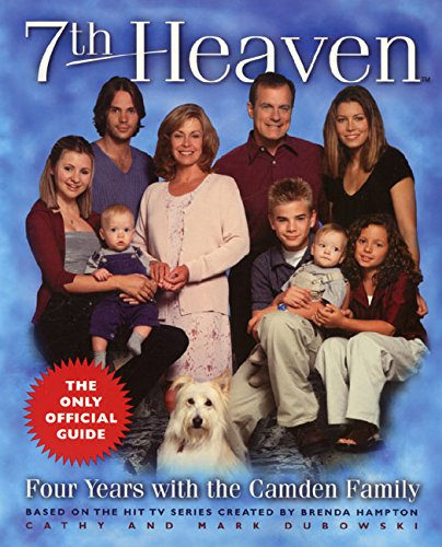Price comparison product image 7th Heaven: Four Years with the Camden Family