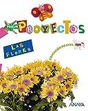 Por Proyectos: Las flores