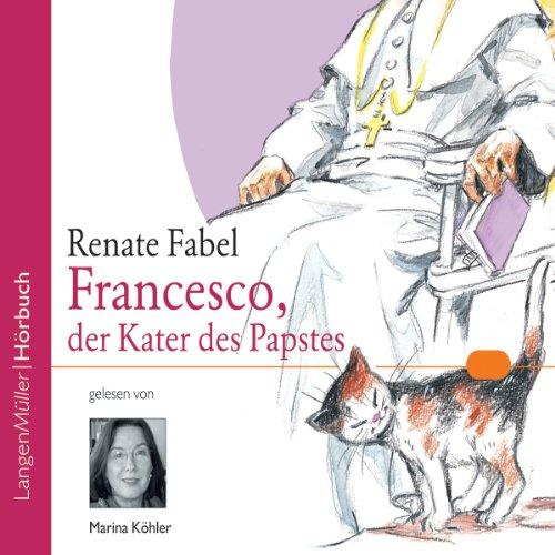 Francesco, der Kater des Papstes Titelbild