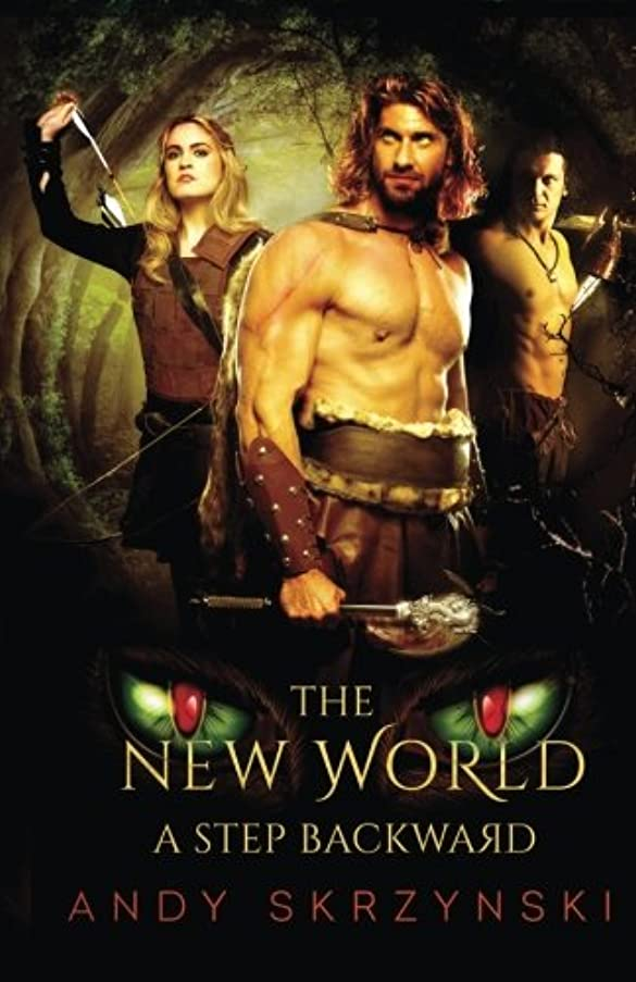 階段断線イサカThe New World: A Step Backward