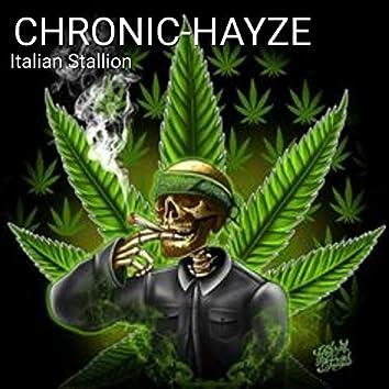Chronic-Hayze