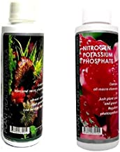 Aquatic Remedies Plant Health Formula & Plant Food Fertilizer Combo