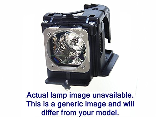 Diamond Lamp for NEC NP-P501X Projector with a Ushio Bulb Inside housing