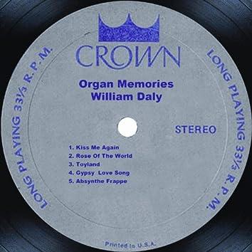 Organ Memories