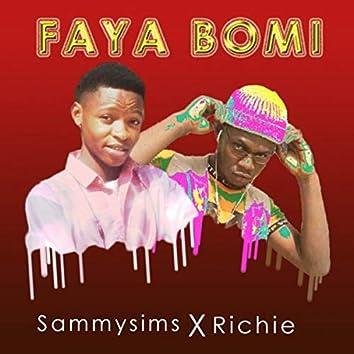 FAYA BOMI