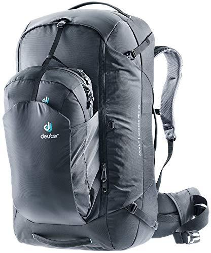 Deuter AViANT Access Pro 70 Reiserucksack mit Daypack