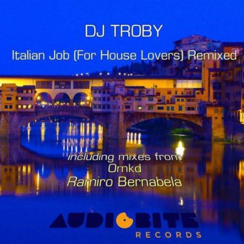 DJ Troby