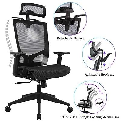 Statesville Office Chair 2809