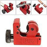 GOCHANGE Mini Tube Cutter Slice Copper Aluminum Tubing Pipe Cutting Tool 3-22mm 1/8inch-7/8inch