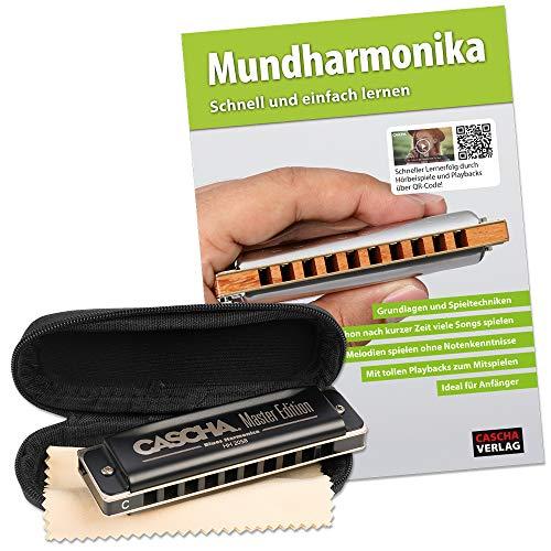 CASCHA -   Mundharmonika