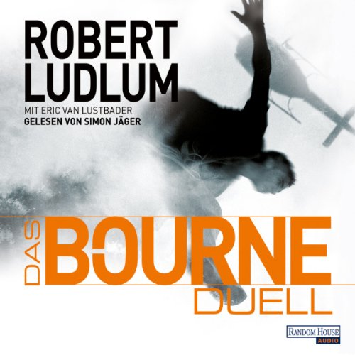 Das Bourne-Duell cover art
