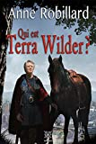 Qui est Terra Wilder? - Format Kindle - 9782924442180 - 18,99 €