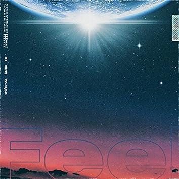 Feel (feat. IO, TUBAKI & Yo-Sea)